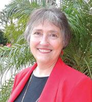Dr Christina Chambreau