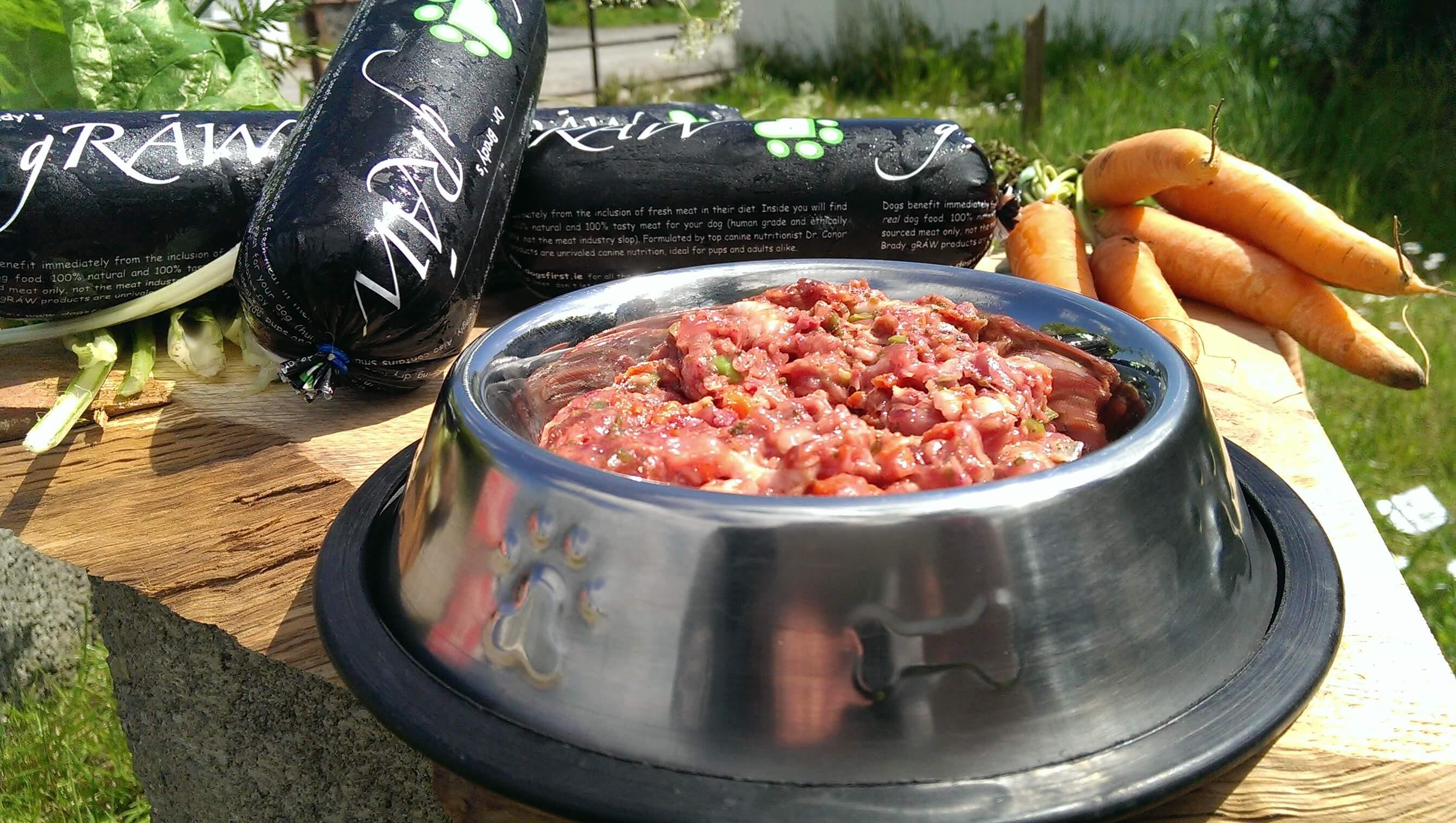 Best Dog Food For Colitis