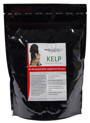 kelp for dogs