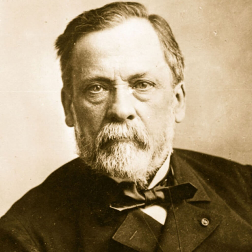 if louis pasteur could see the state of dog vaccinations today he'd die, again