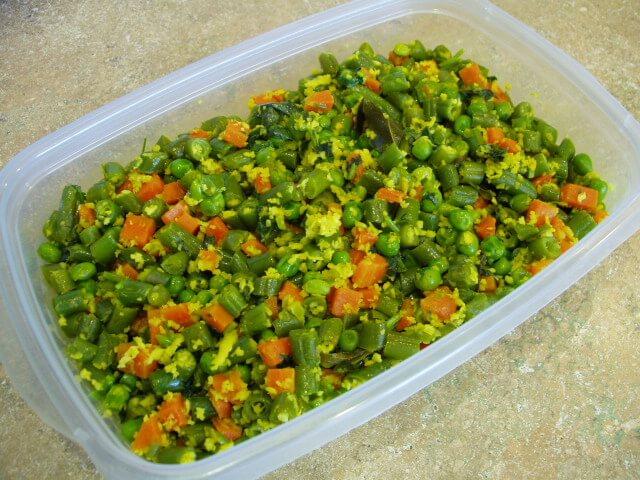 Raw Food 80 10 10 Weight Loss