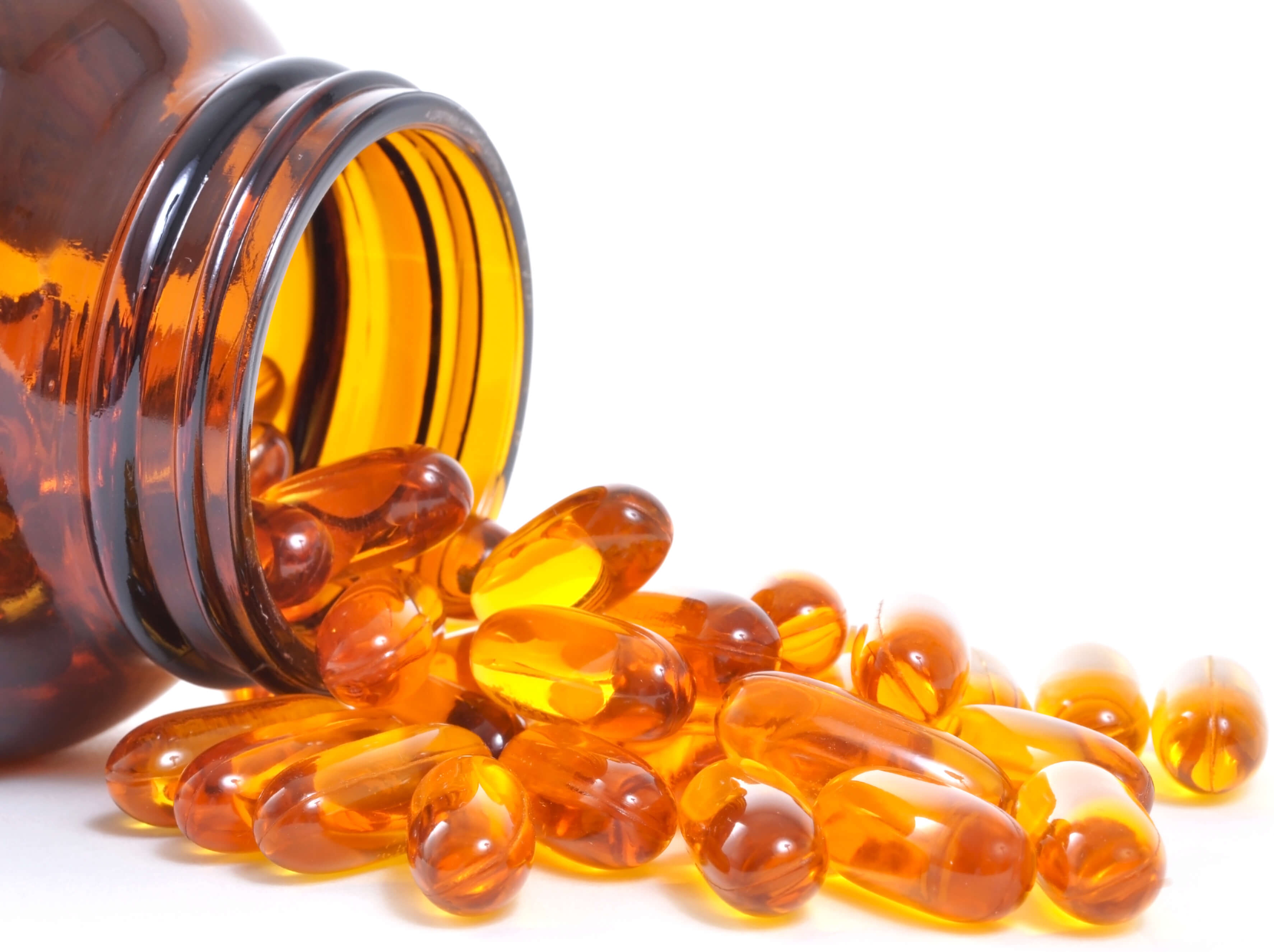 cod liver oil improves coat condition in dogs