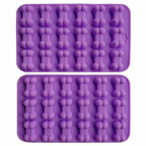 Dog Treat Trays