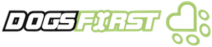 Dogs First Logo