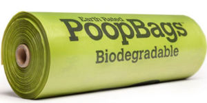 Biodegradable Poo Bags, The Inside Scoop!