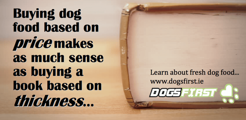 Tips for Buying Dry Dog Food…