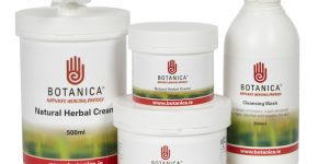 Botanica, For Skin Conditions in Dogs