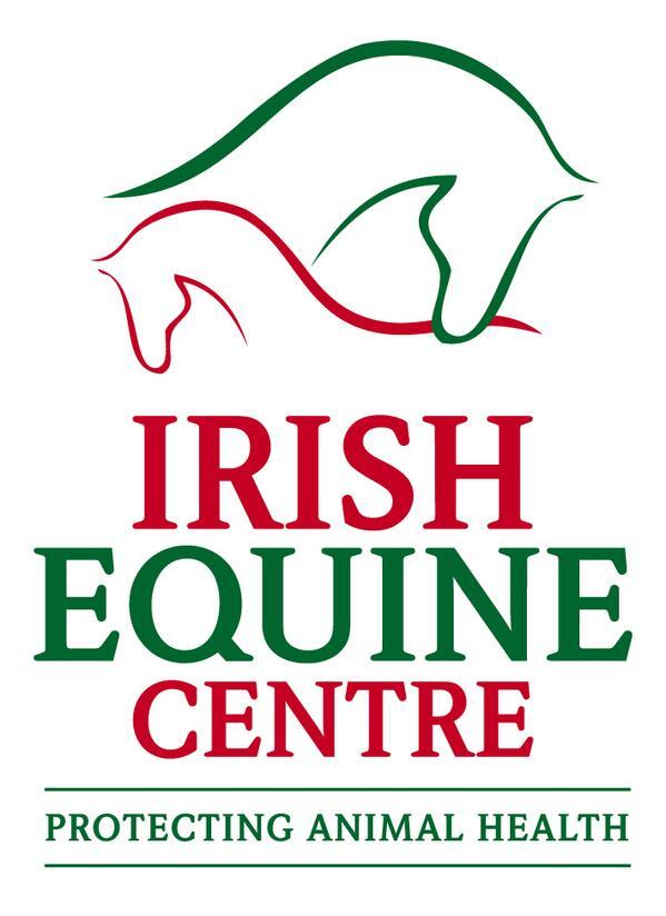 Irish Equine Research Centre logo