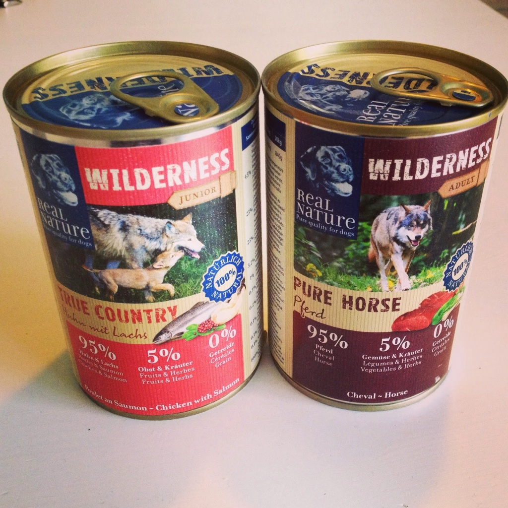 Canned Food For Pregnant Dogs