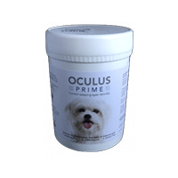 Oculus Prime Dogs First