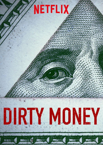Dirty Money Netflix - Dogs First-4887
