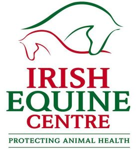 Irish Equine Centre logo