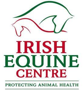 Irish Equine Centre logo