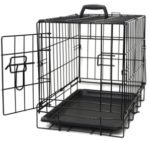 Dog Crates - How to Use Them Properly and Size Guide Dogs First