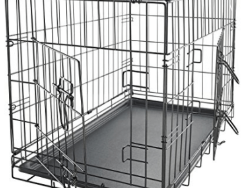 Dog Crates – How to Use Them Properly and Size Guide