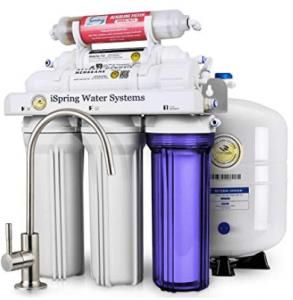 Spring RCC7AK water filter