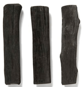 charcoal sticks can be used as a water filter