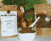 valerian root for dogs