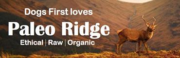 Paleo Ridge Raw