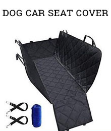 dog car seat cover - Amazon