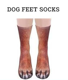 dog feet socks - Amazon