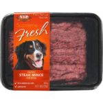 Some points on two recent raw dog food recalls…