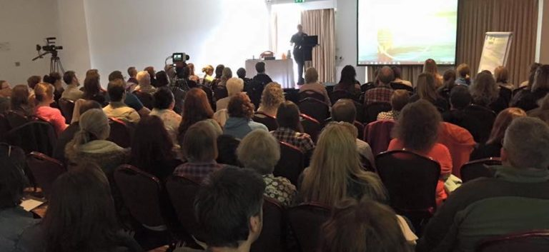 The Natural Dog Seminar 2020, 3-Day Spectacular! Dogs First