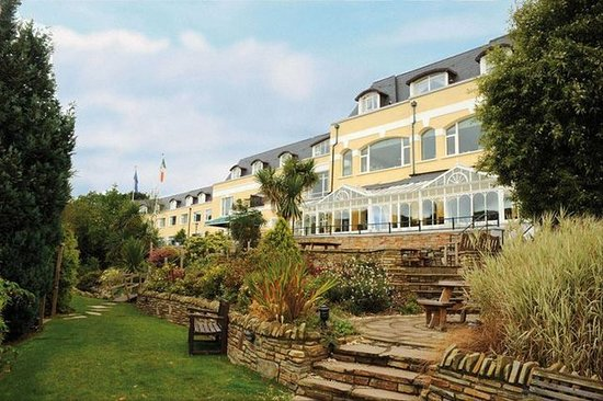 Glenview Hotel Wicklow