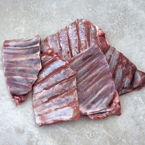 Lamb ribs for dogs
