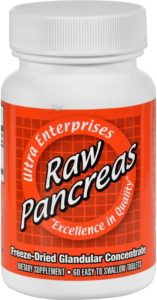 pancreas supplement for dogs