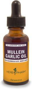 garlic oil for ear infections in dogs