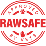 Meet RawSafe, Incredible Leap for Pet Food Safety…