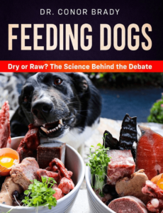 Feeding Dogs book
